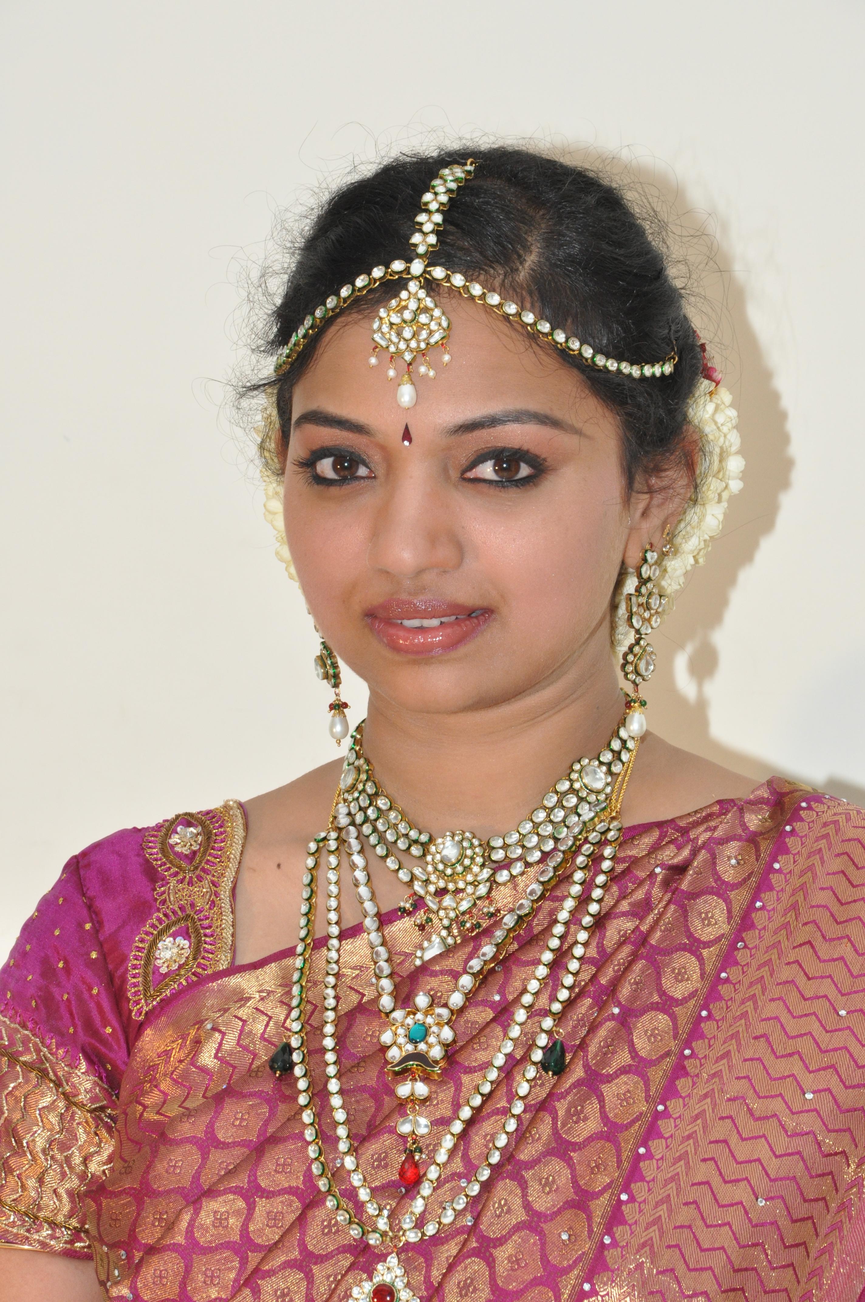 Tamilnadu Bridal Makeup Tips - Makeup Vidalondon